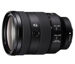 FE 24-105 mm f/4 G OSS Standard Zoom Lens