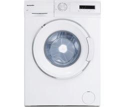 MONTPELLIER MW7120P 7 kg 1200 Spin Washing Machine - White