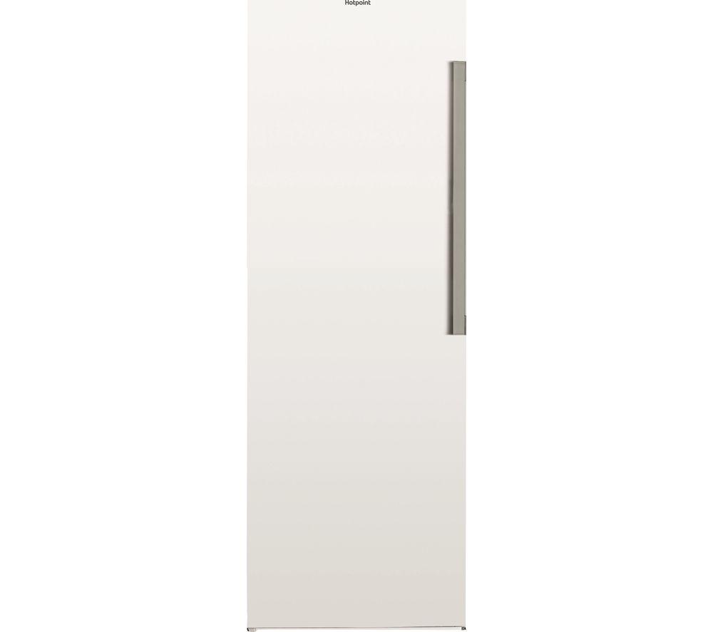HOTPOINT UH6 F1C W UK.1 Tall Freezer – White, White
