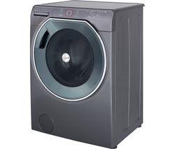 AXI AWMPD69LH7R Smart 9 kg 1600 Spin Washing Machine - Graphite