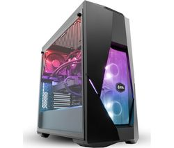 PC SPECIALIST ESL Certified Intel® Core™ i7 RTX 2070 Gaming PC - 2 TB HDD & 256 GB SSD