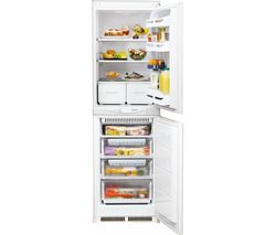 IN C 325 FF.1 Integrated 50/50 Fridge Freezer