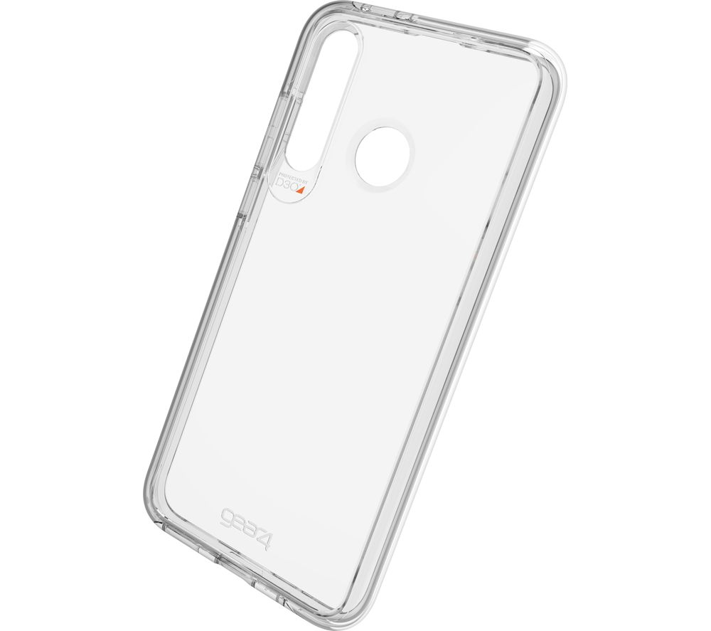 GEAR4 Crystal Palace Huawei P30 Lite Case - Clear
