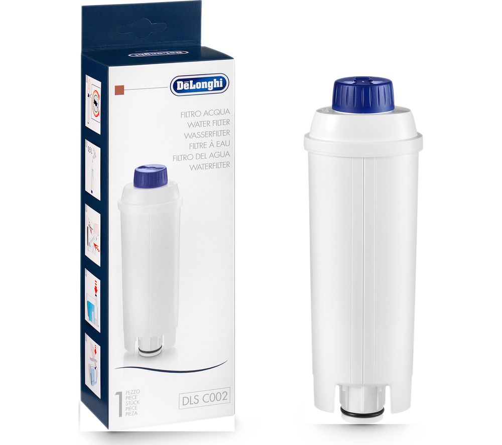 DELONGHI DLSC002 Water Filter