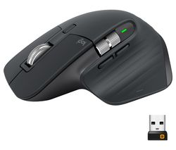 MX Master 3 Wireless Darkfield Mouse