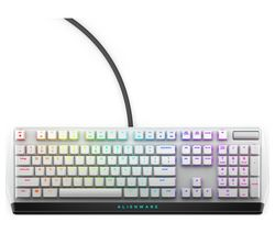 ALIENWARE AW510K RGB Mechanical Gaming Keyboard