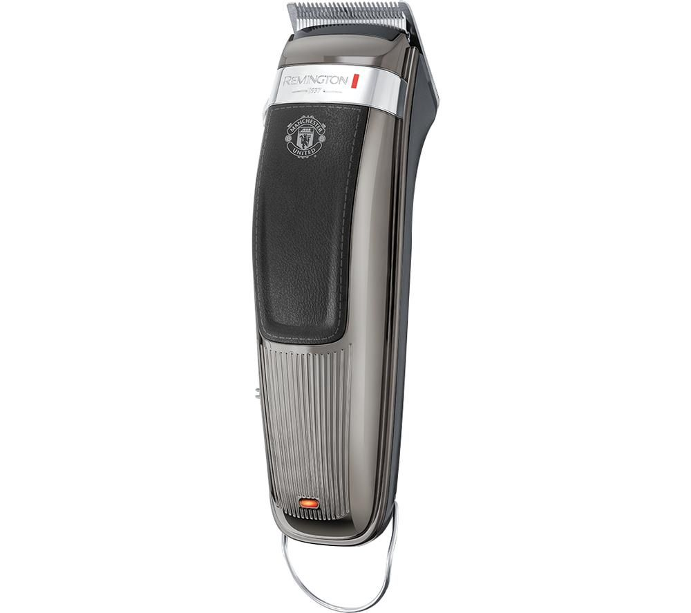 REMINGTON Heritage Manchester United Edition Hair Clipper - Grey