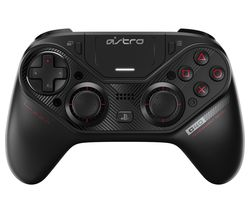 Image of ASTRO C40 TR Wireless Controller - Black