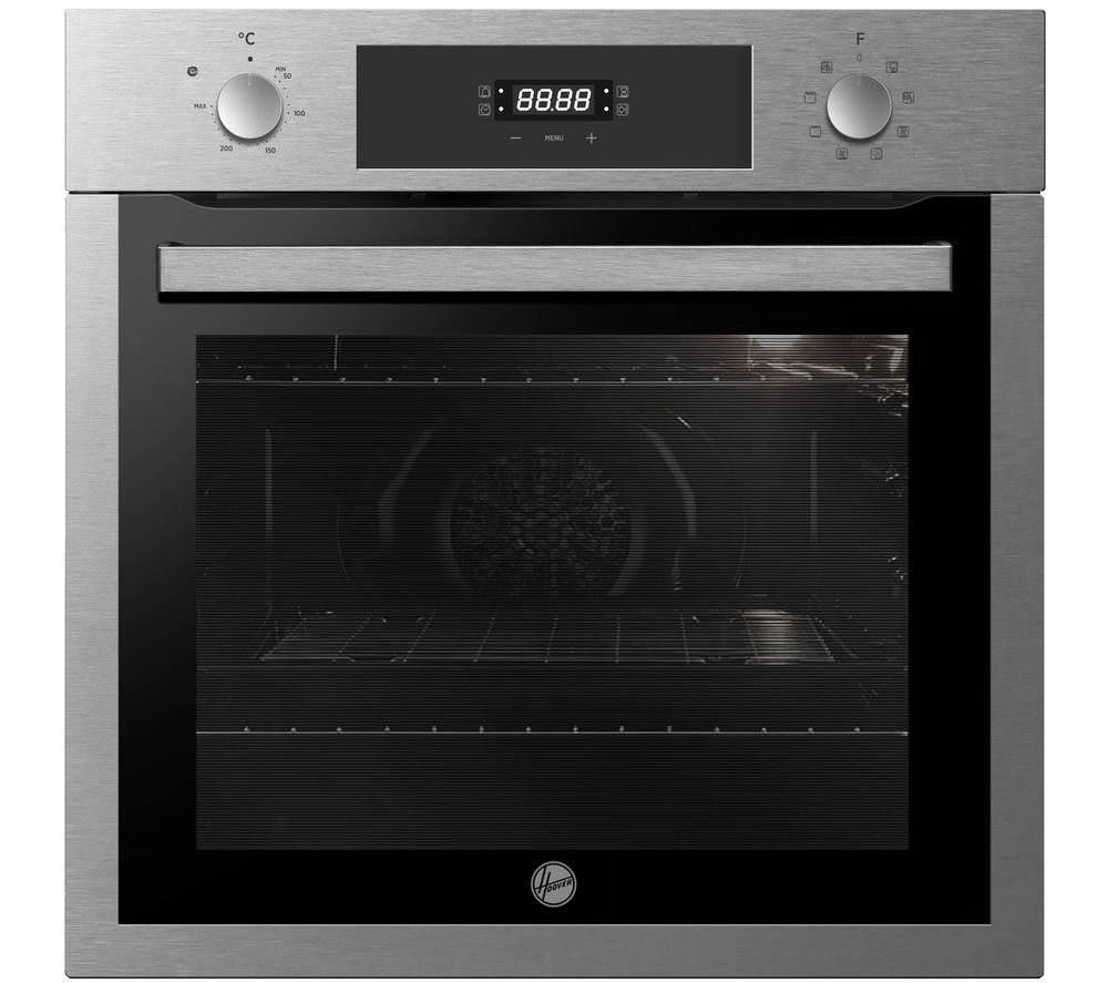 HOOVER H-OVEN 300 HOC3E3158IN Electric Oven - Stainless Steel
