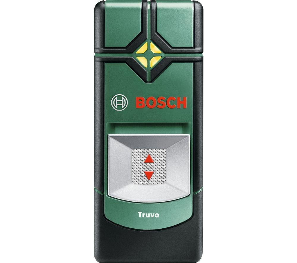 BOSCH Truvo Digital Metal Detector