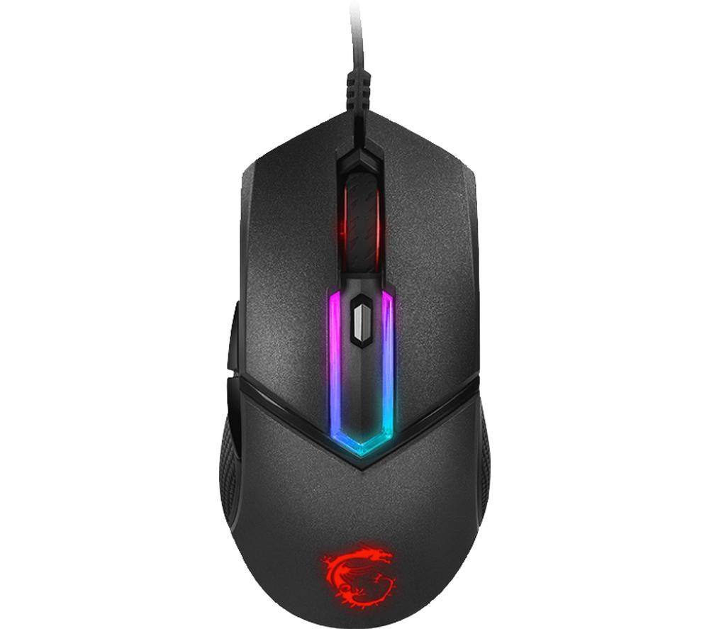 Image of MSI Clutch GM30 Optical Gaming Mouse