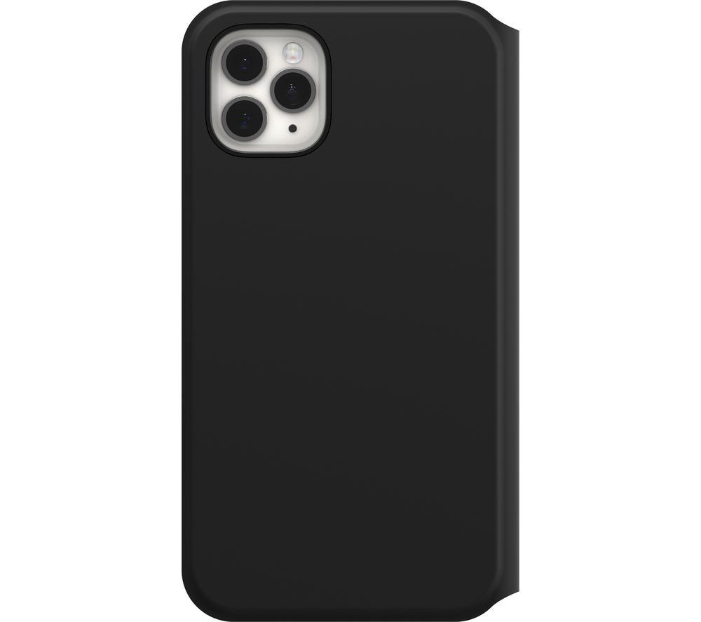 OTTERBOX Strada Series Via iPhone 11 Pro Max Case - Black