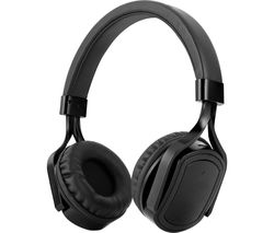 A61042G Wireless Bluetooth Headphones - Grey