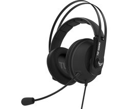 TUF Gaming H7 Core Gaming Headset - Gun Metal