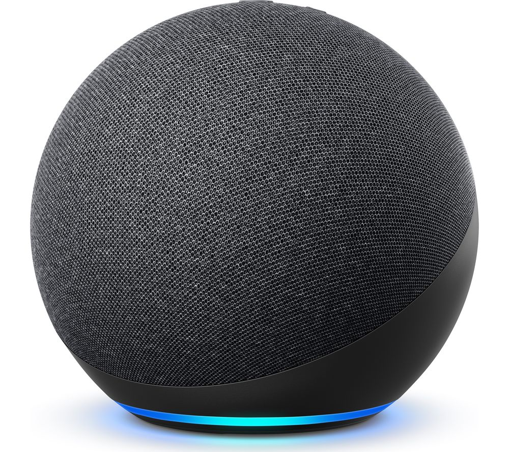 AMAZON Echo (4th Gen) - Charcoal