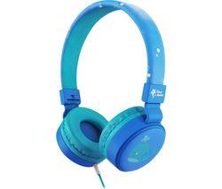 PBWHWHP Kids Headphones - Noah the Whale