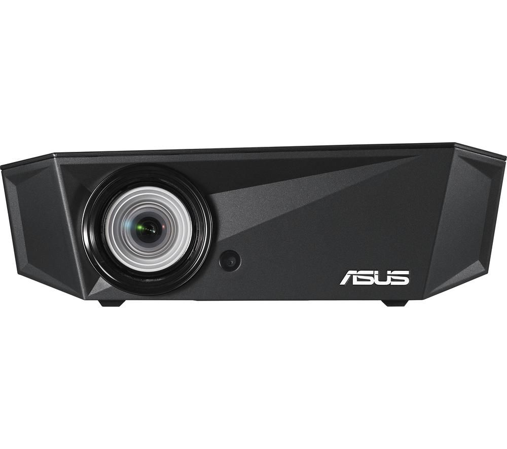 ASUS F1 Full HD Home Cinema Projector