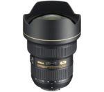 NIKON AF-S NIKKOR 14-24 mm f/2.8 G SWM ED IF Wide-angle Zoom Lens