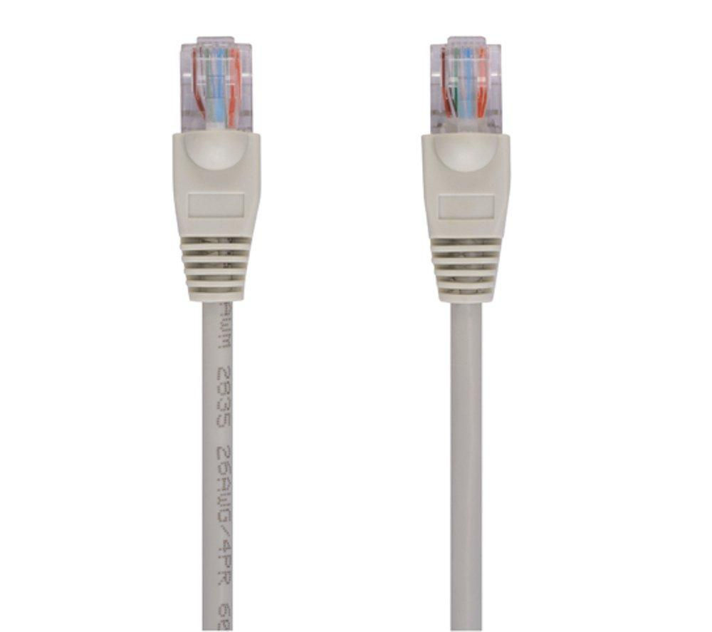 ADVENT A5CRM2M13 CAT 5e Ethernet Cable - 2 m Review thumbnail