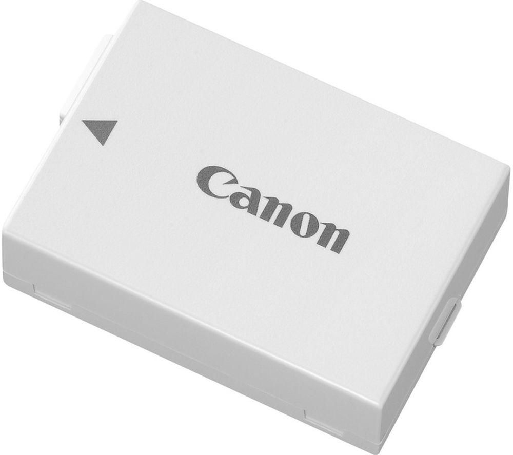 CANON LP-E8 Lithium-ion Camera Battery
