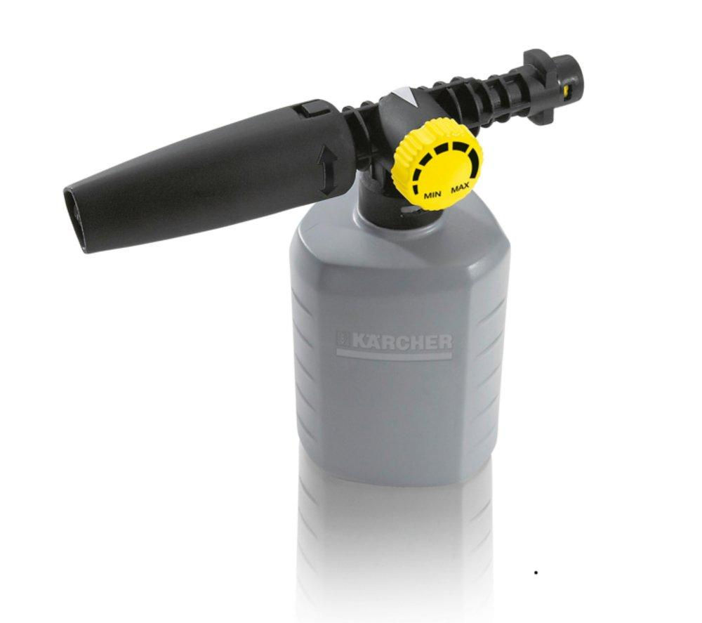 Buy karcher foam spray nozzle free delivery currys