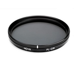 HOYA 55mm Circular Polarising Filter