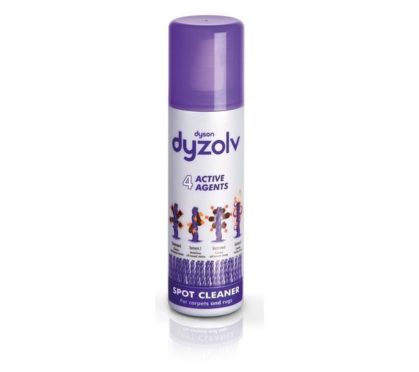 Compare prices for Dyson Dyzolv Spot Cleaner 250 ml