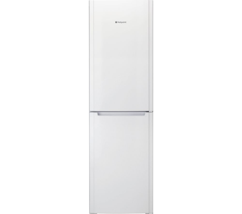 HOTPOINT FSFL58W 60/40 Fridge Freezer - White