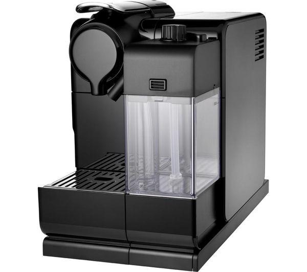 Buy NESPRESSO by De'Longhi Lattissima Touch EN550.B Coffee ...
