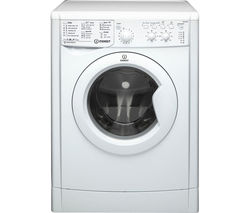 IWC81482 ECO Washing Machine - White
