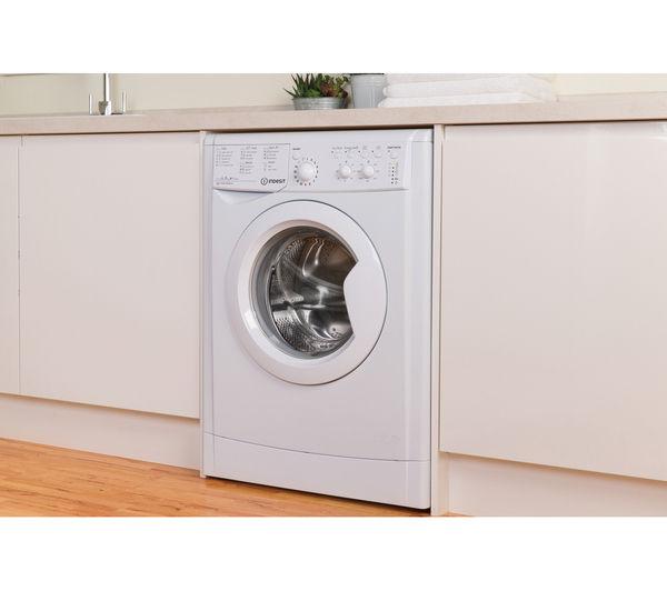 buy indesit iwc81482 eco washing machine white free. Black Bedroom Furniture Sets. Home Design Ideas