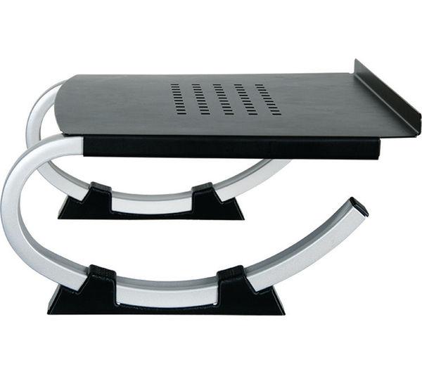Buy Allsop Redmond Adjustable Curve Stand Free Delivery