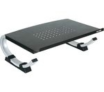ALLSOP Redmond Adjustable Curve Stand