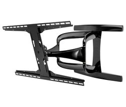 PEERLESS-AV SLWS451/BK Full Motion TV Bracket