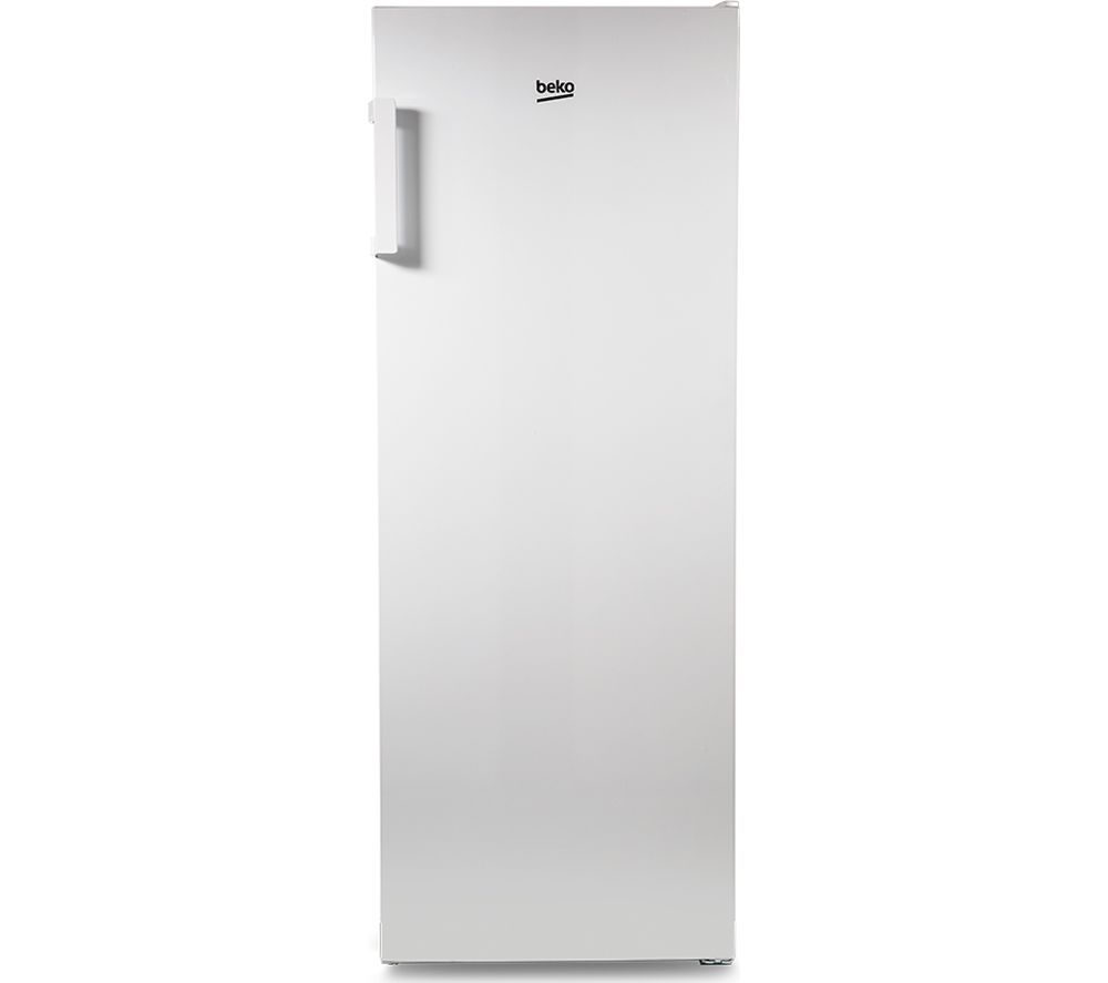 BEKO LXSP1545W Tall Fridge - White