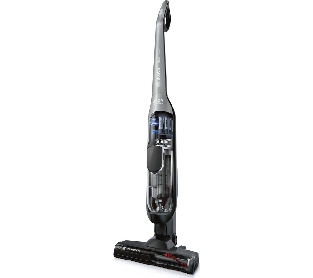 Image of Athlet BBH65KITGB Cordless Vacuum Cleaner up to 65 Minutes Run Time | Silver