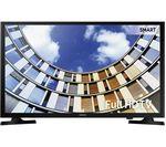 "SAMSUNG UE49M5000AK 49"" LED TV"