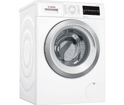 Serie 6 WAT28450GB 9 kg 1400 Spin Washing Machine - White