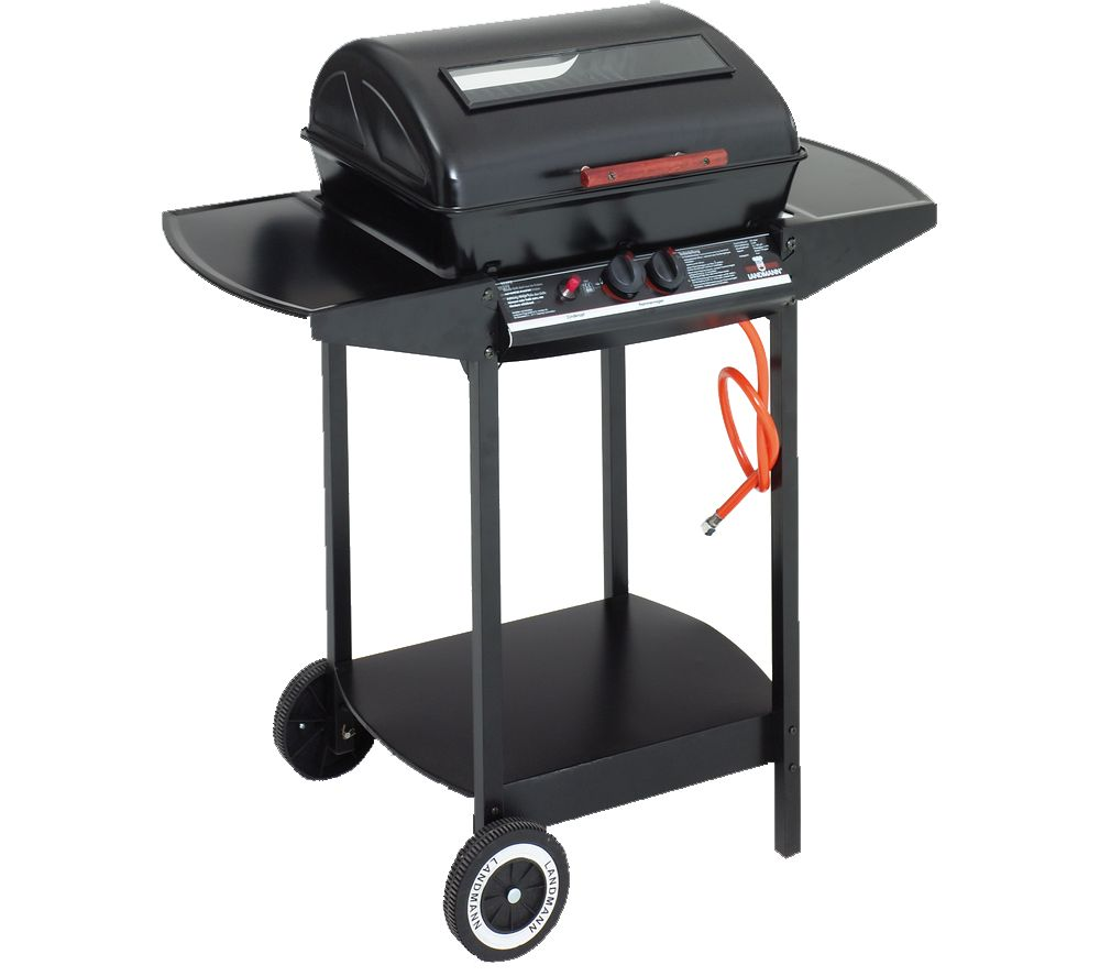 Compare prices for Landmann Grill Chef 12375 Dual Burner Grill Gas BBQ
