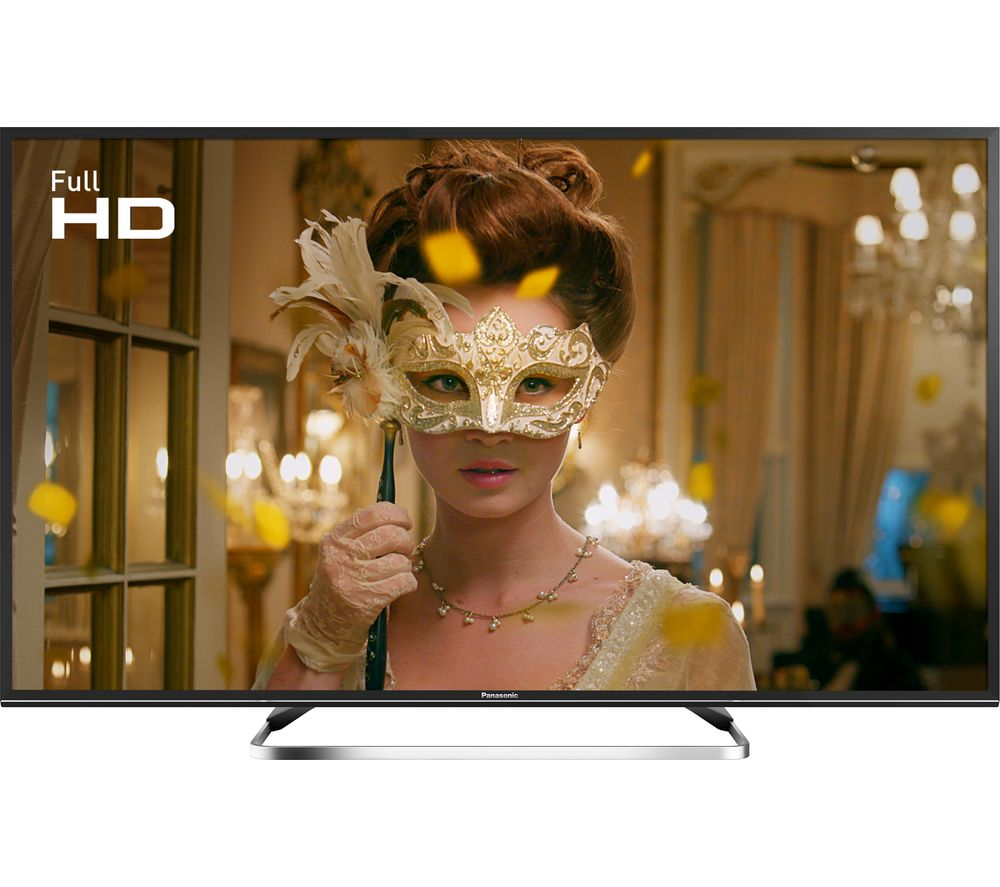 "49"" PANASONIC TX-49ES500B Smart LED TV Review thumbnail"