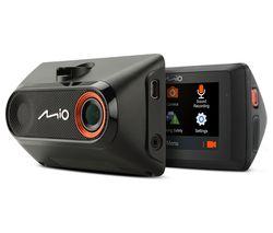 Image of MIO MiVue 785 Touch Dash Cam - Black