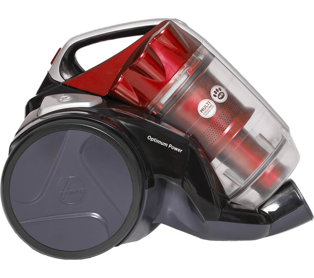 Compare cheap offers & prices of Hoover Optimum KS51 OP2 Cylinder Bagless Vacuum Cleaner manufactured by Hoover