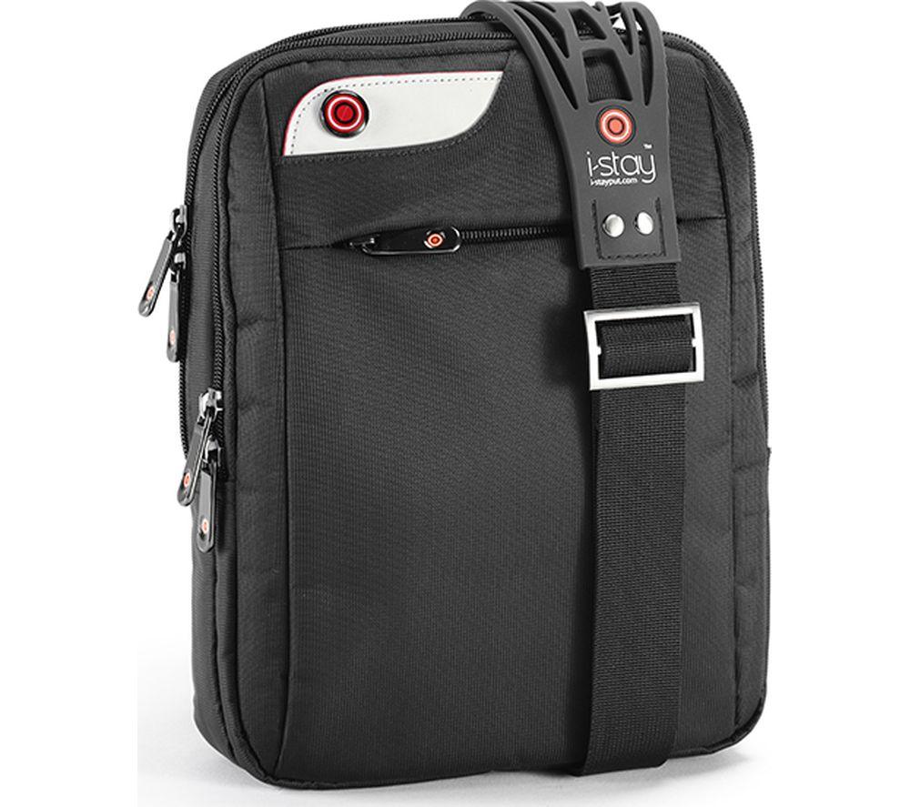 I-STAY IS0101 Tablet Bag - Black