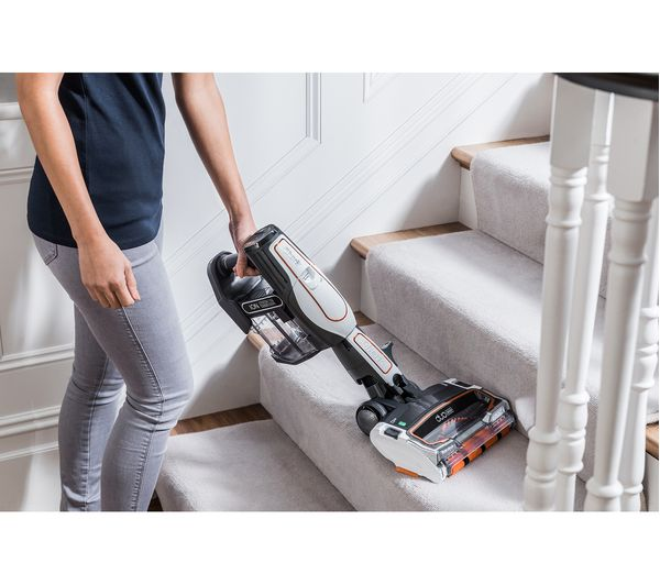 Buy Shark If250uk Cordless Vacuum Cleaner With Duoclean