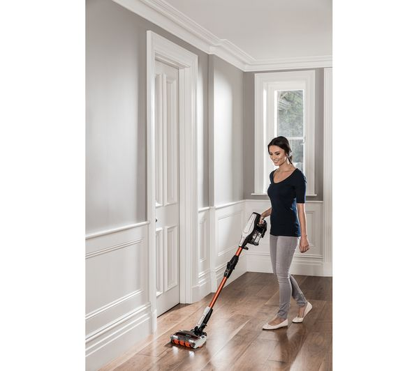 Shark If250uk Cordless Vacuum Cleaner With Duoclean