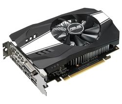 ASUS GeForce GTX 1060 3 GB Phoenix Graphics Card
