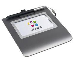 "WACOM STU-530 5"" Signature Tablet"