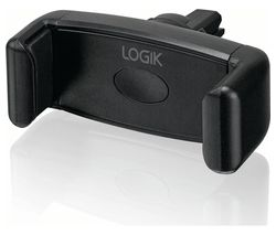 LOGIK LCARVM18 Mini Air Vent Phone Mount