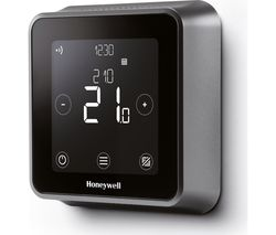 HONEYWELL Lyric T6 Wall-Mounted Smart Thermostat