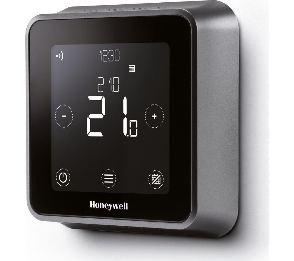 Buy Honeywell Lyric T6 Wall Mounted Smart Thermostat